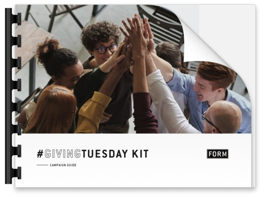 Giving Tuesday Campaign Kit